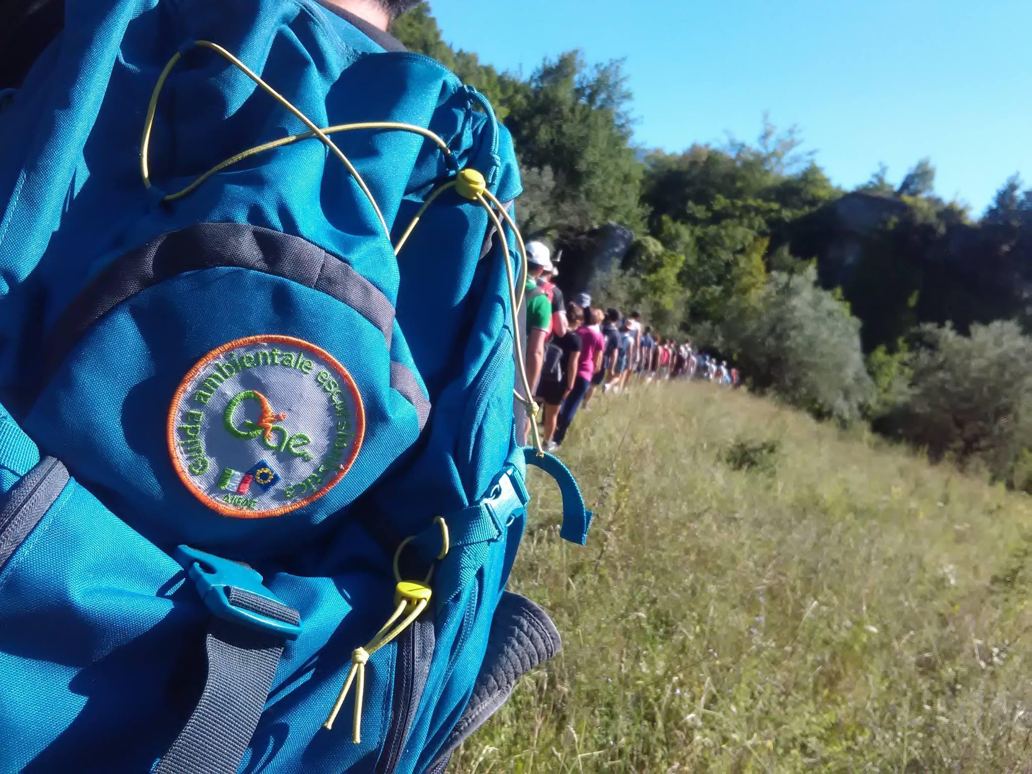 Photo of AIGAE replica al presidente del collegio Guide Alpine Piemonte