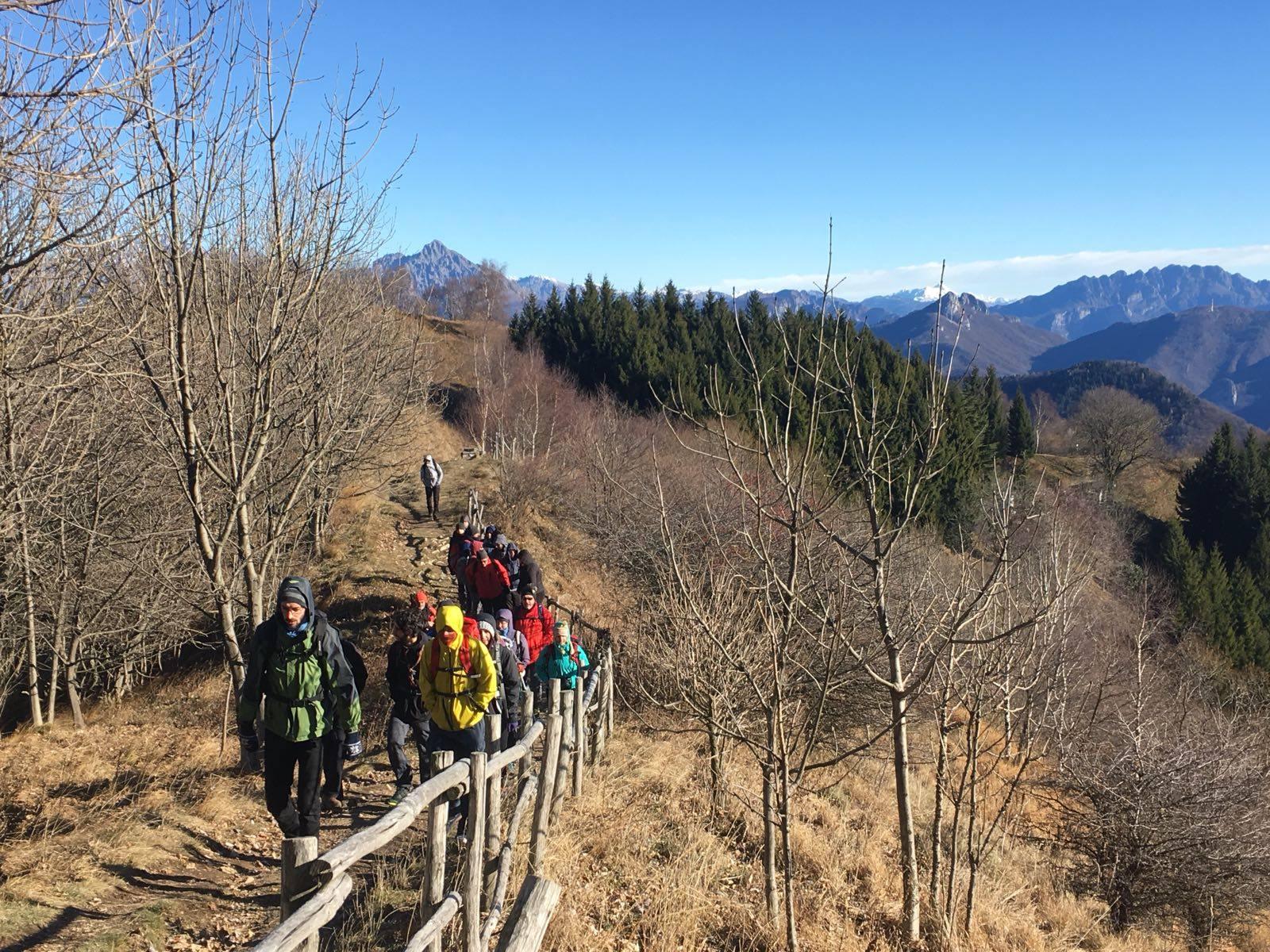 Photo of Lombardia: Guide Alpine vs AIGAE, intervista ai due presidenti
