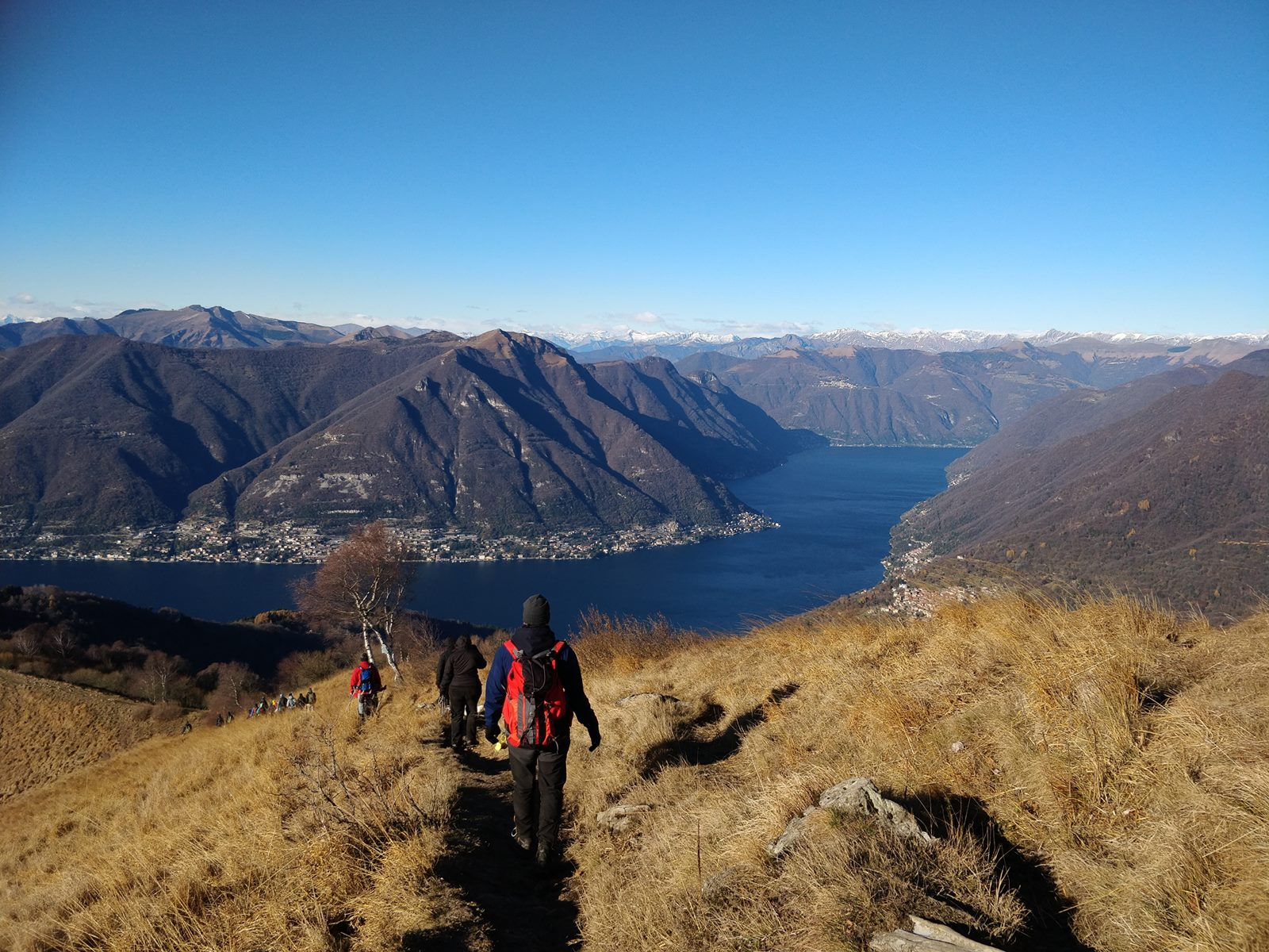 Photo of Risponde il presidente del Collegio Guide Alpine piemontesi: nessun buon rapporto con AIGAE
