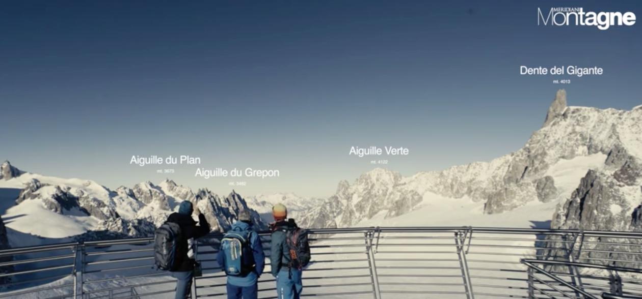 Photo of VIDEO TUTORIAL Scialpinismo avanzato – Episodio 1: Presentazione e attrezzature