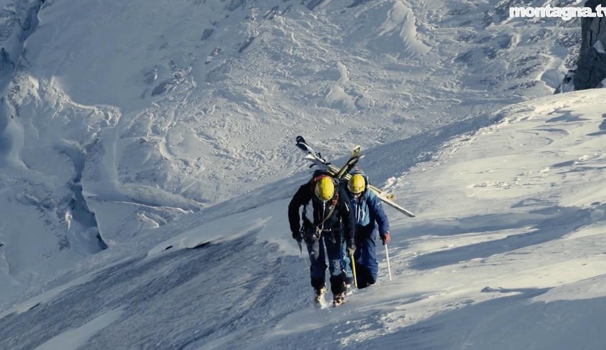 Photo of VIDEO TUTORIAL Scialpinismo Avanzato – Episodio 2: La progressione