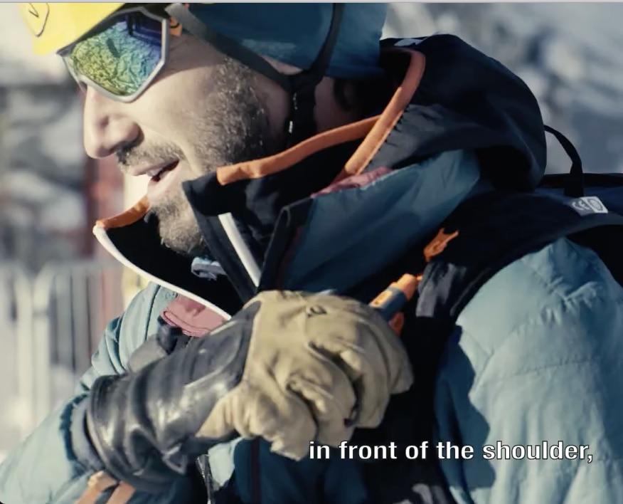 Photo of Video Tutorial scialpinismo, i trucchi del mestiere delle nostre Guide Alpine – Episodio 5