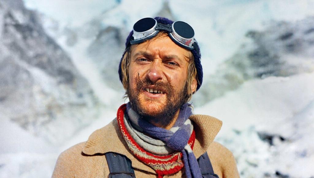 Krzysztof Wielicki, alpinismo polacco, himalaysmo