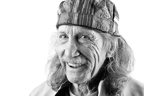 Photo of Jim Bridwell
