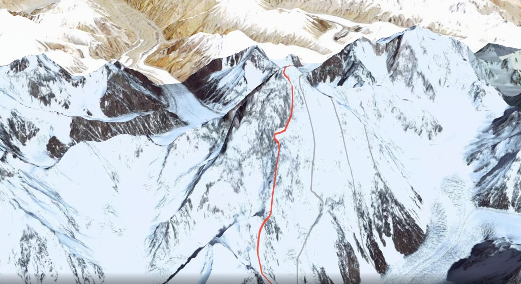 Photo of Il K2 in 3D: un sito per rivivere le vie storiche dei polacchi dal 1986 ad oggi