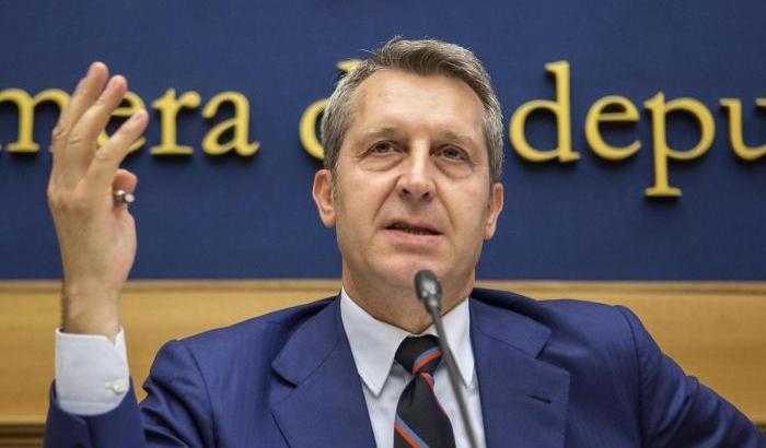 Photo of Politica e Montagna – Benedetto Della Vedova: la montagna come risorsa