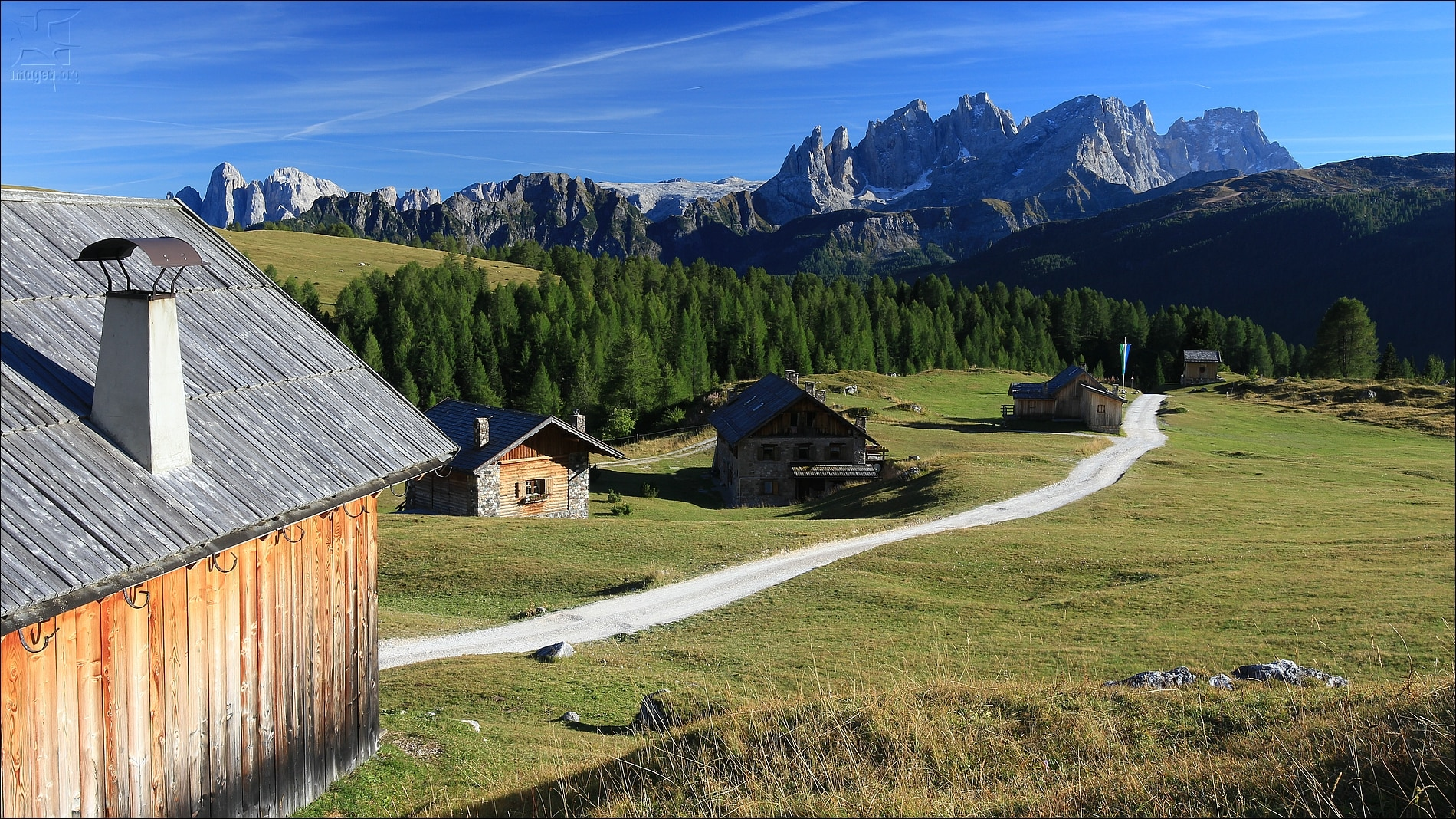 Photo of La montagna in sedia a rotelle: il progetto Dolomiti Accessibili