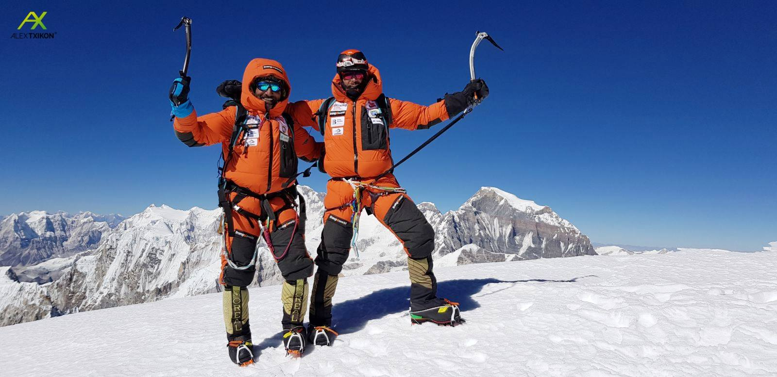 Photo of Everest, per Ali Sadpara possibile tentativo di vetta settimana prossima