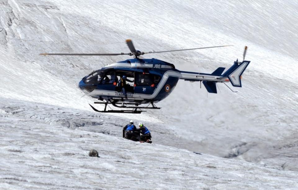 Photo of Domenica tragica in montagna: 3 sciatori morti in Alta Savoia, tra cui una bambina di 11 anni