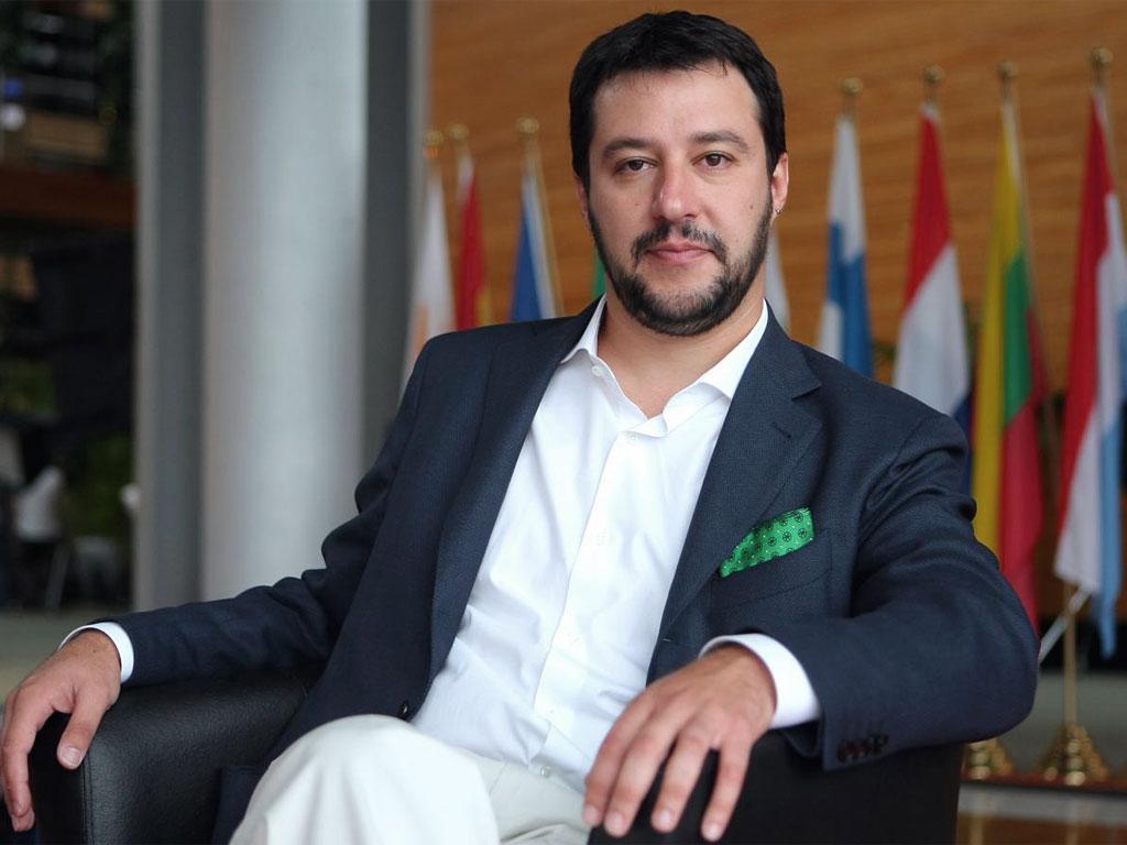 Photo of Politica e Montagna: Matteo Salvini e la montagna al centro