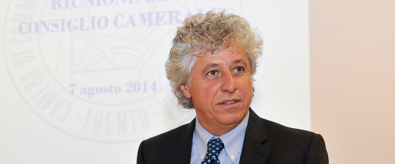 Photo of Conosciamo Mauro Leveghi, nuovo presidente del Trento Film Festival