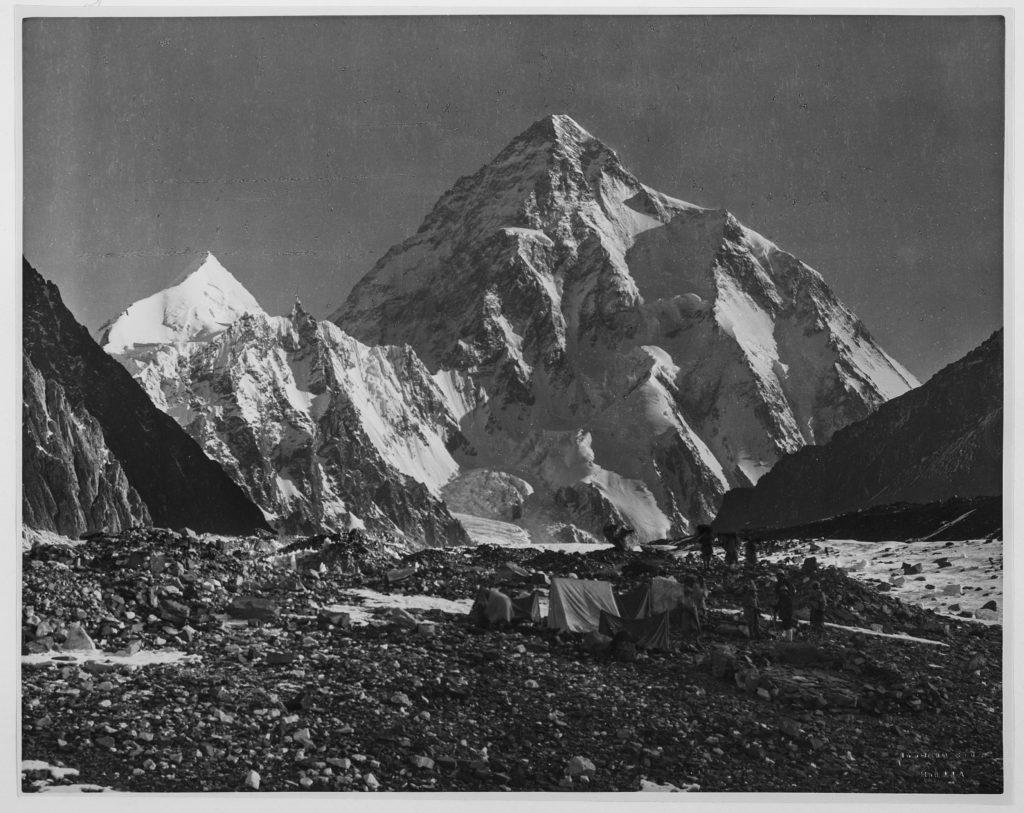 """Photo of """"Il Duca degli Abruzzi"""" – Roberto Mantovani racconta il K2"""