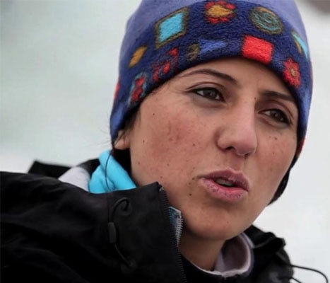 Photo of La giovane alpinista Samina Baig nominata Ambasciatrice Onu in Pakistan