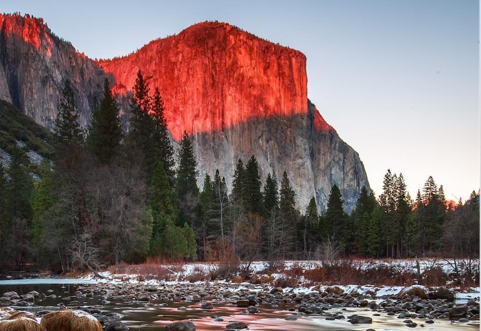 Photo of A Milano la Yosemite Valley, dove la libertà non ha prezzo