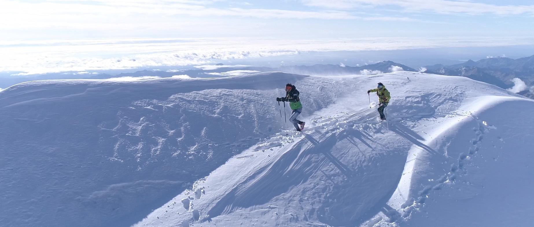 Photo of 23 giugno 2018: rinasce la Monte Rosa SkyMarathon