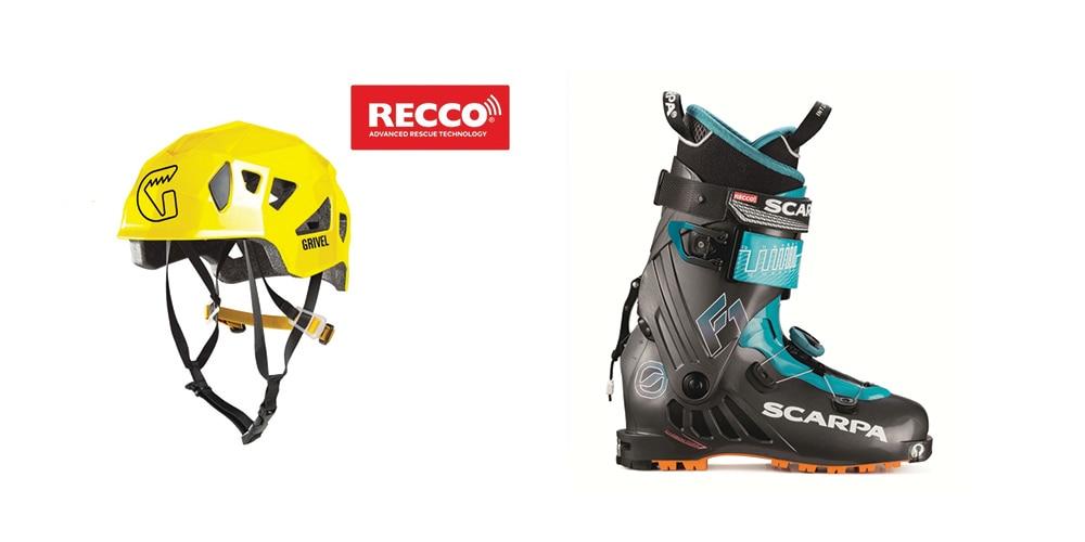 Photo of Novità da ISPO – Scarpa e Grivel presentano due prodotti che integrano il sistema RECCO®