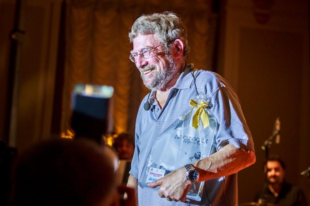 Photo of Due chiacchiere con l'alpinista premio nobel Mike Kosterlitz
