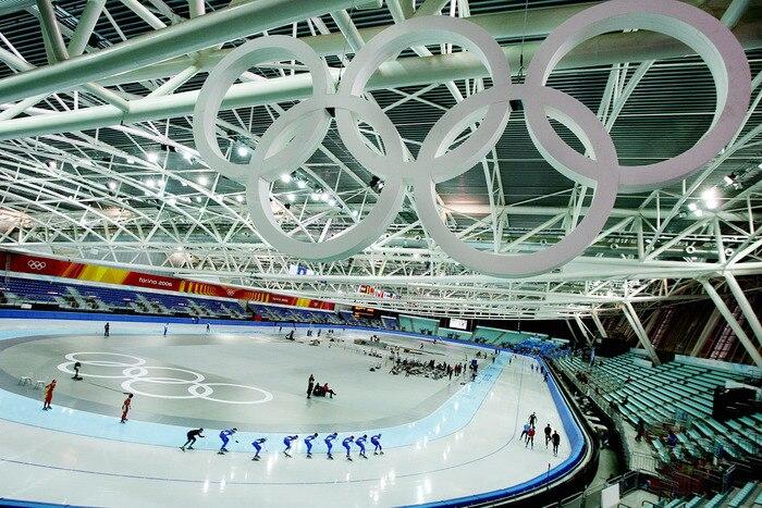Photo of Olimpiadi 2026, il CONI candida Milano/Torino. Zaia: c'è ancora tempo per proporre le Dolomiti