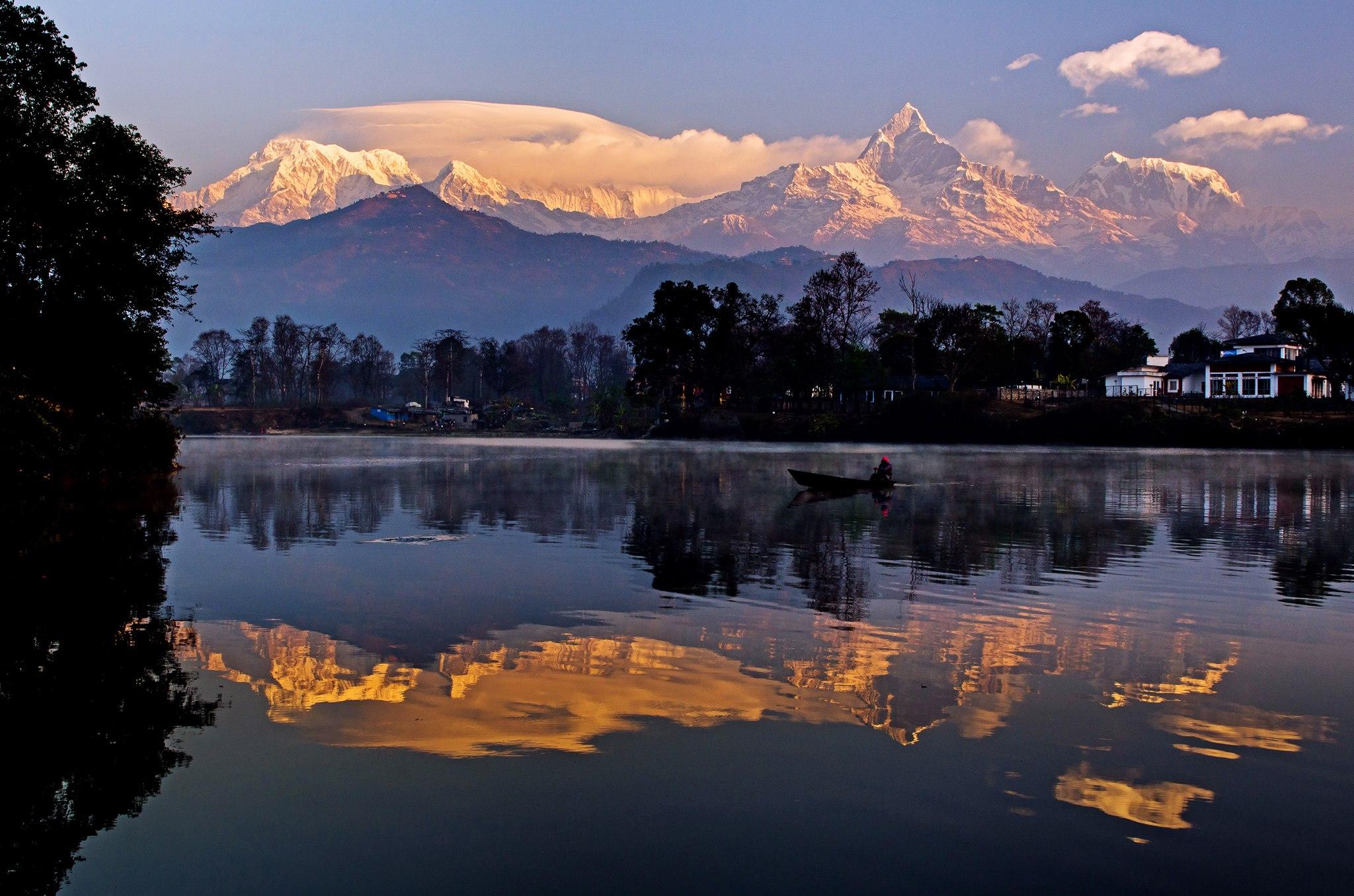 Photo of Nepal: 2017 anno memorabile per il turismo. Per il 2020 si punta a 1.500.000 visitatori