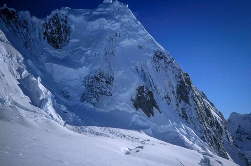 Photo of Della Bordella e Schüpbach terminano la spedizione al Cerro Riso Patron