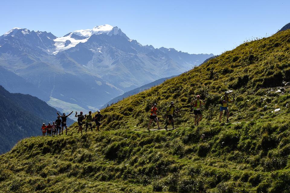 Photo of L'Ultra Trail du Mont Blanc cresce: al via nuova gara per l'edizione 2018