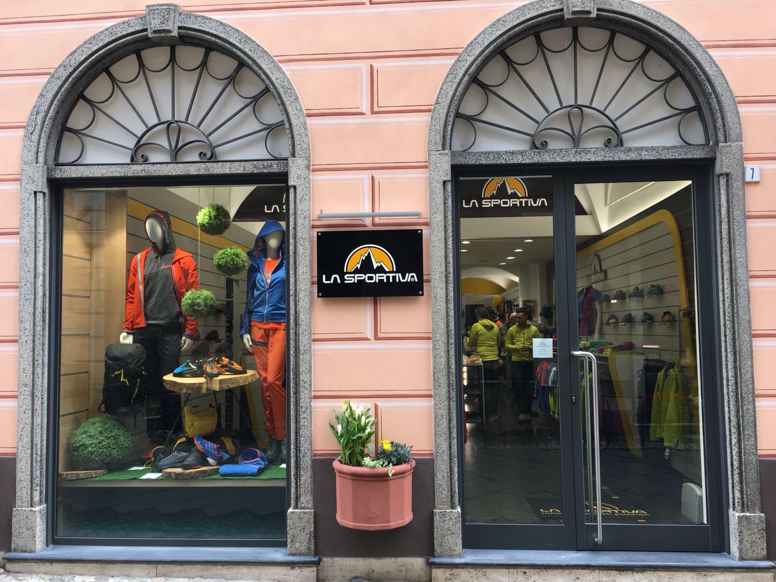 Photo of La Sportiva: nuovo brand store a Finale Ligure