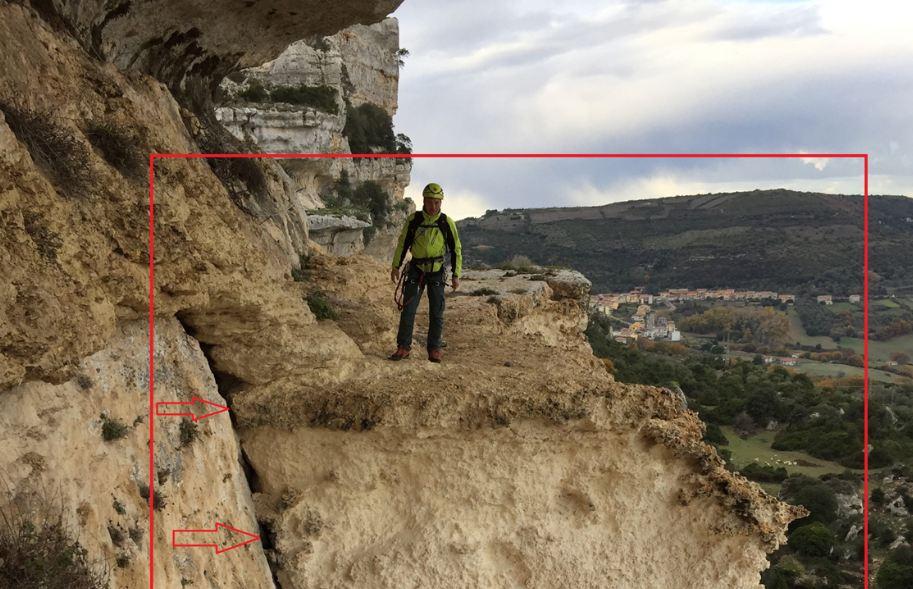Photo of Attenti a quelle ferrate in Sardegna: la perizia delle Guide Alpine e la nota della Regione