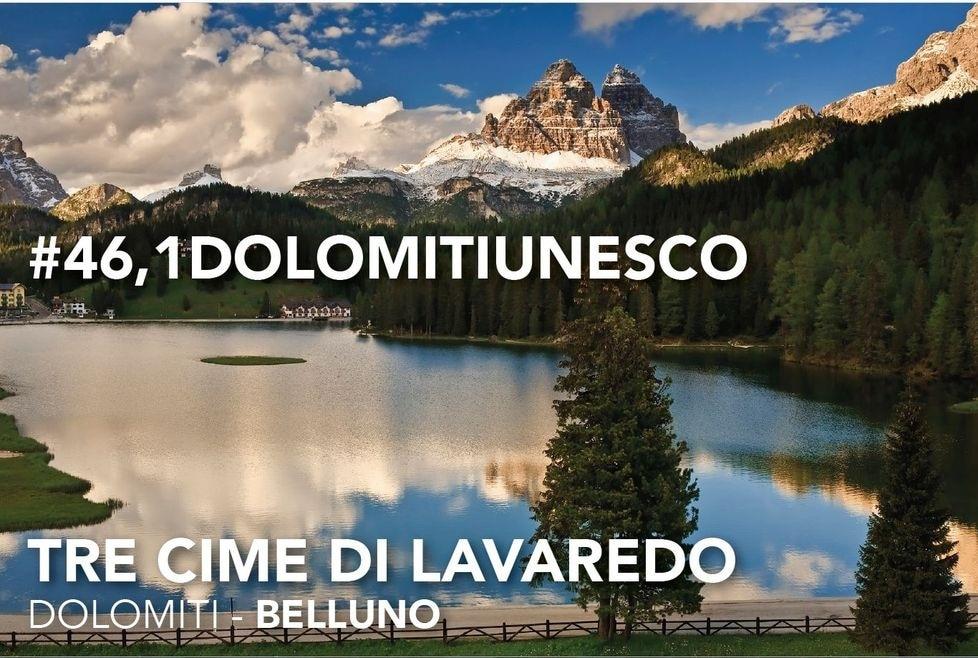 Photo of Belluno sommerge la Rai: «Le Dolomiti siamo noi!»