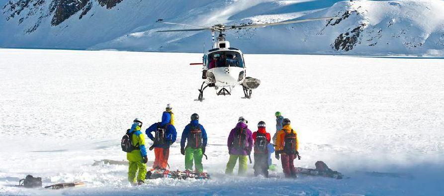 Photo of Ricorso al TAR contro le limitazioni all'eliski in Piemonte