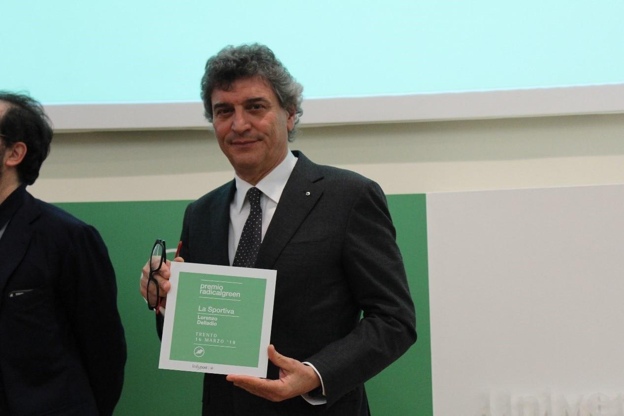 Photo of La Sportiva, impresa virtuosa e sostenibile