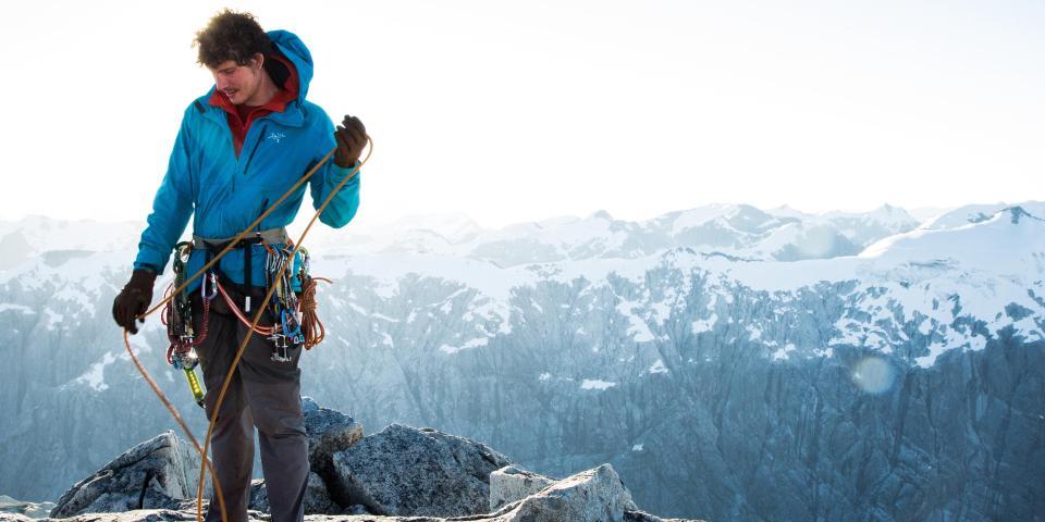 Photo of Disperso in Alaska l'alpinista Marc-André Leclerc