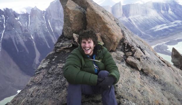 Photo of Dichiarati morti gli alpinisti Marc-André Leclerc e Ryan Johnson, scomparsi 7 giorni fa in Alaska