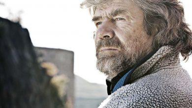 Photo of Domenica in compagnia di Reinhold Messner. Un live streaming da non perdere