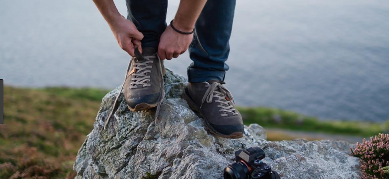 Photo of Da AKU la prima calzatura outdoor con dichiarazione di impatto ambientale