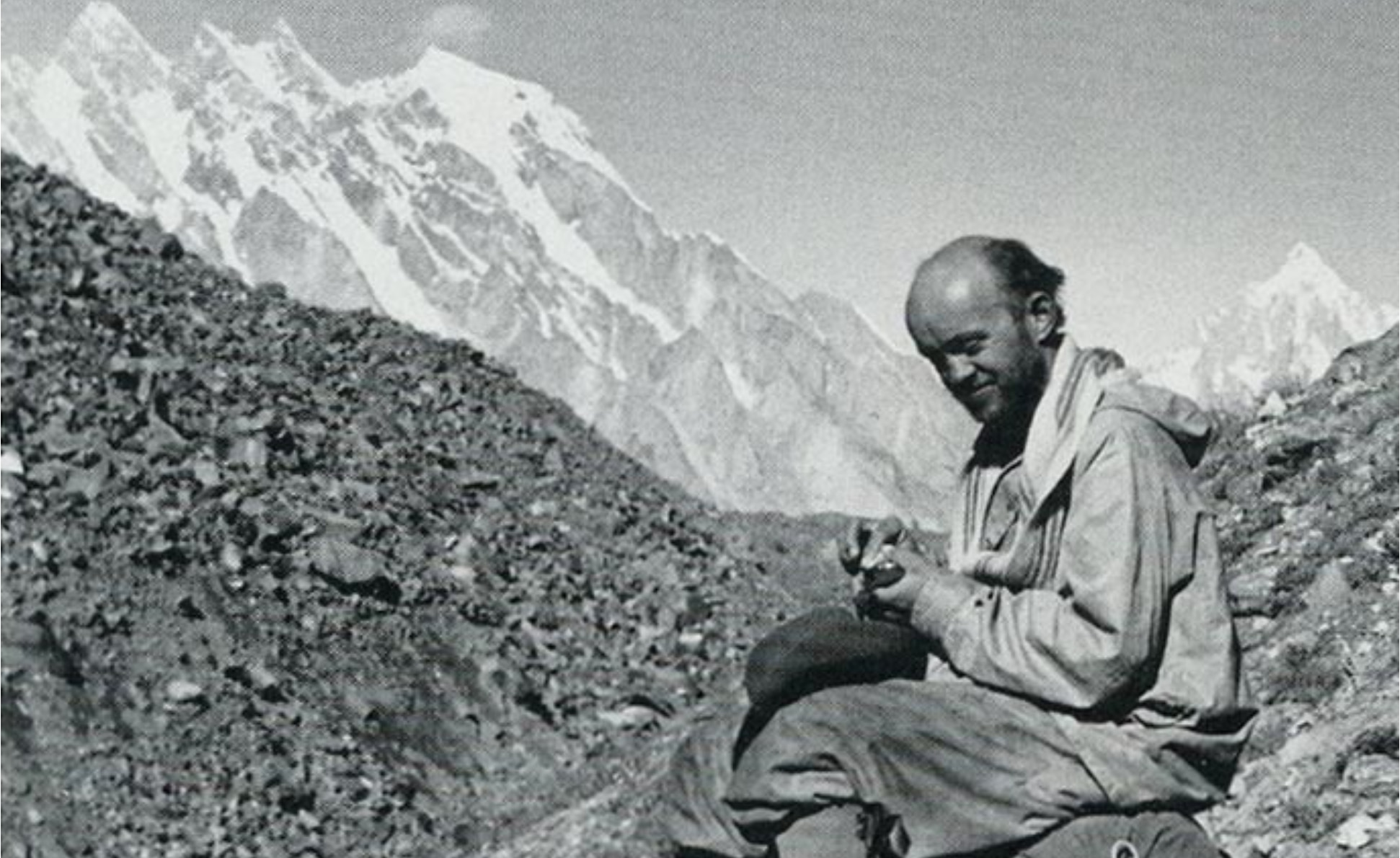 Photo of La straordinaria storia di Fritz Wiessner e il K2 – di Roberto Mantovani