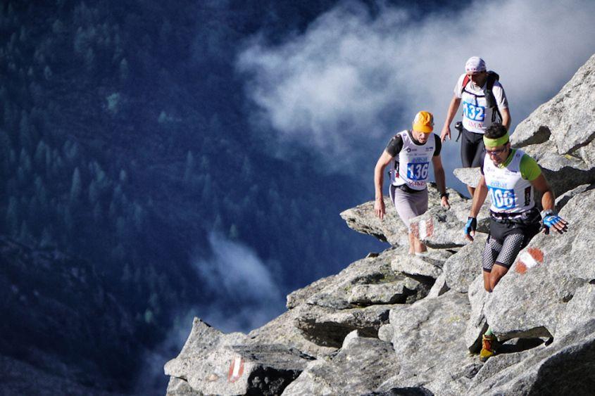 Photo of Skyrunning, il direttore di percorso dovrà essere Guida alpina
