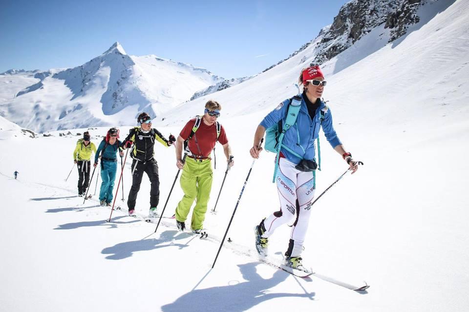 Photo of Traversata Alpi: Tamara torna in pista e affronta il Grossglockner