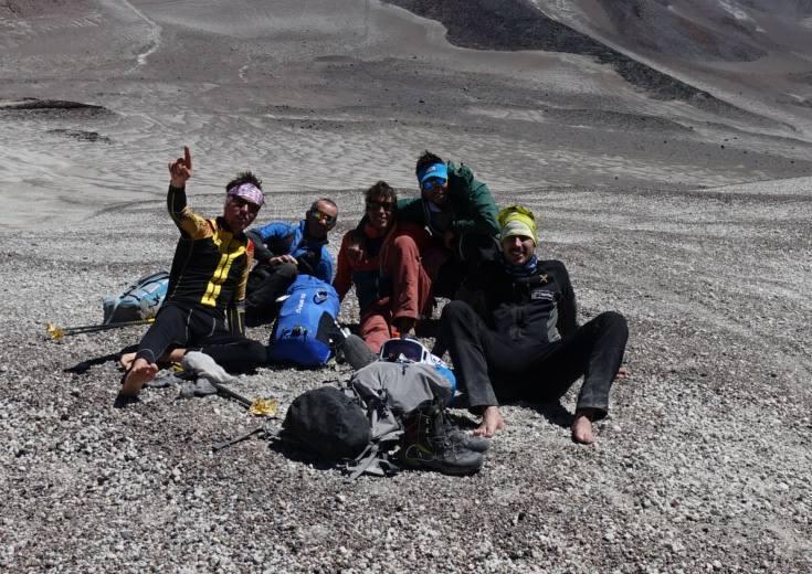"""Photo of Ande: volano i """"Los Picos 6500"""" ma c'è il rischio stop in Perù"""