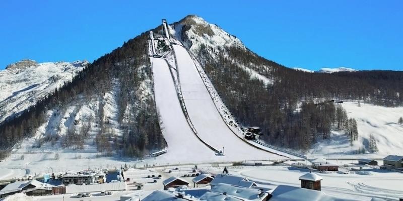 Photo of Livigno candidata alle Olimpiadi del 2026 contro Milano e Torino? Solo un Pesce d'Aprile