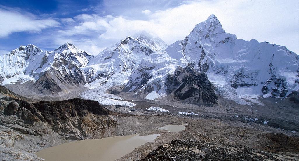 Photo of Sulle Tracce dei Ghiacciai: in partenza per l'Himalaya la quinta spedizione del progetto