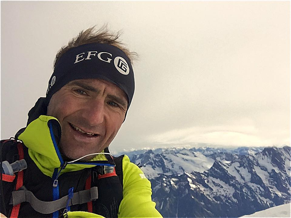 Photo of Un anno senza Ueli Steck