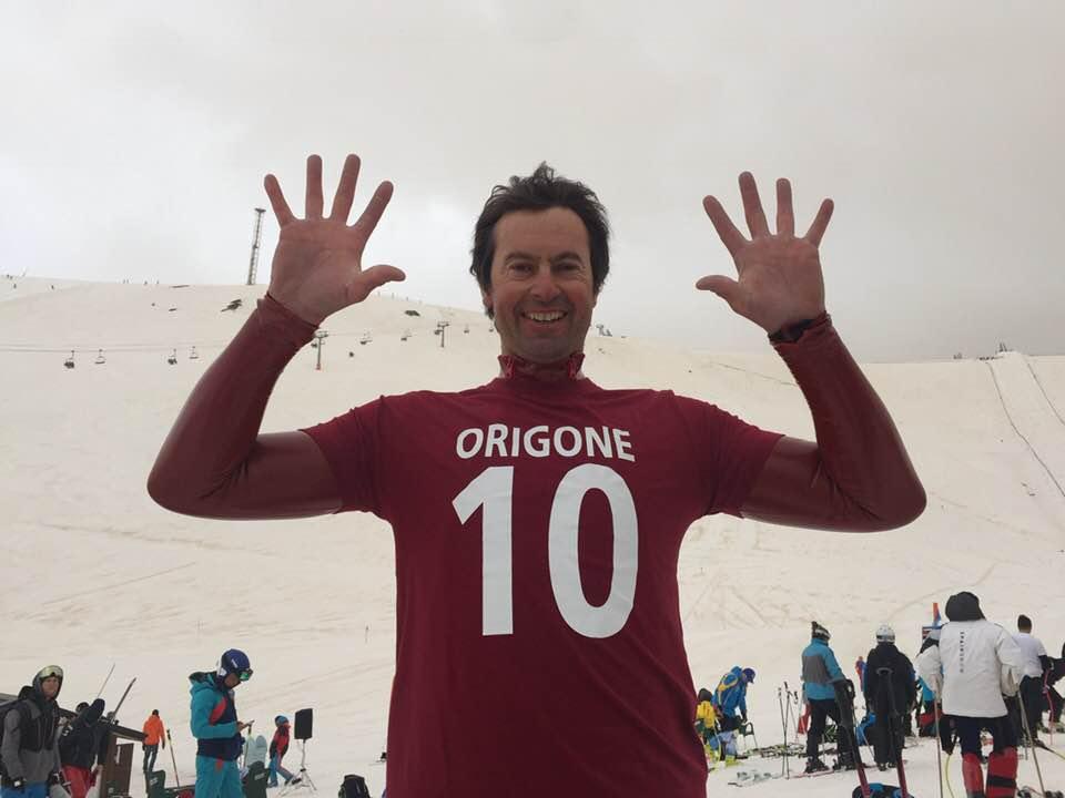 Photo of Sci di velocità, Simone Origone si prende per le decima volta la Coppa del Mondo!