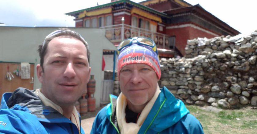 alpinsimo, everest, lhotse, traversata, himalaya