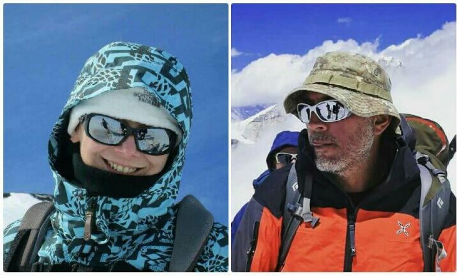 Photo of Il primo calabrese a superare i 7.000 metri, Lino Cangemi tenta il Tilicho Peak
