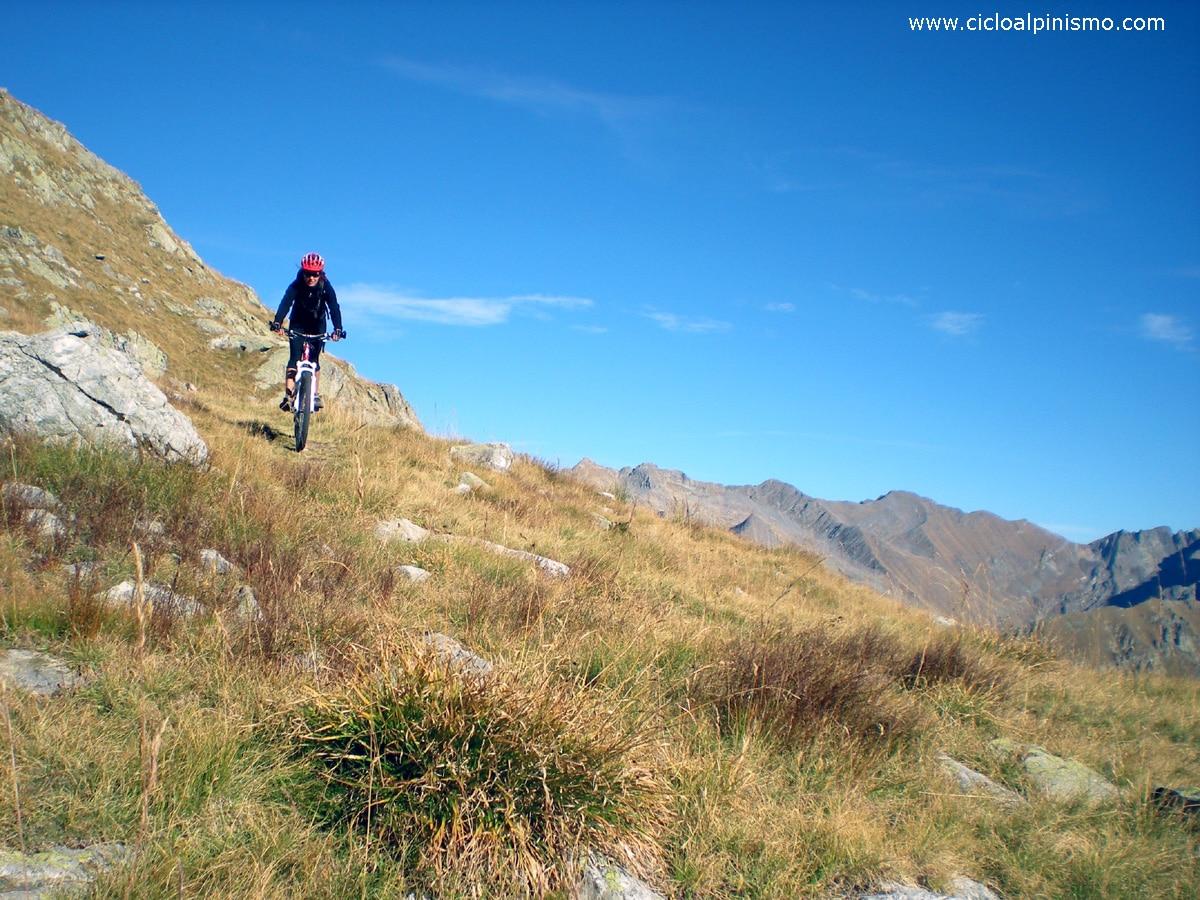 Photo of Cicloalpinismo, un itinerario alla scoperta della Valle Gesso