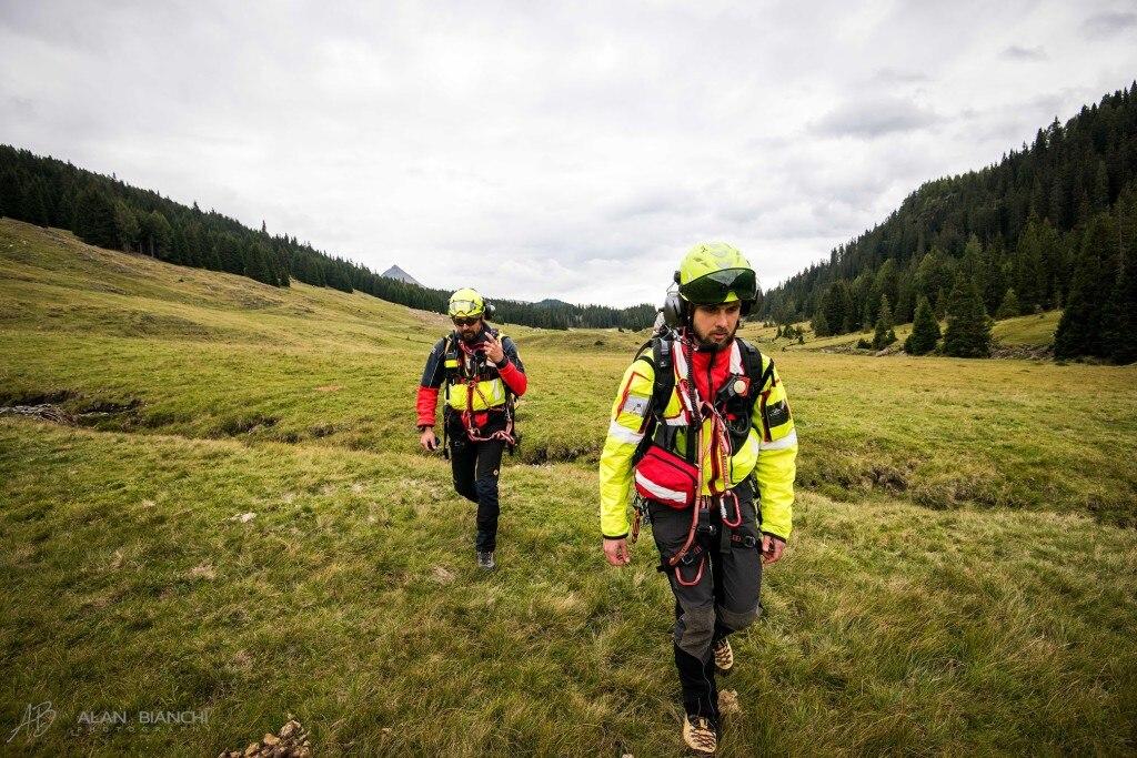 Photo of I numeri del Soccorso Alpino: +20% di vittime nel 2017, +21% i feriti