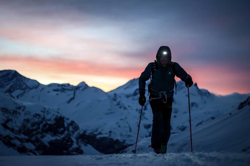 Photo of AGGIORNATO – Traversata Alpi, il gruppo ripiega sul versante francese per l'ascesa del Monte Bianco