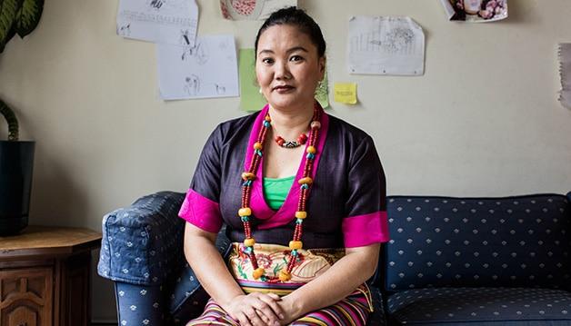 Photo of Nona volta sull'Everest, Lhapka Sherpa vuole consolidare il record femminile