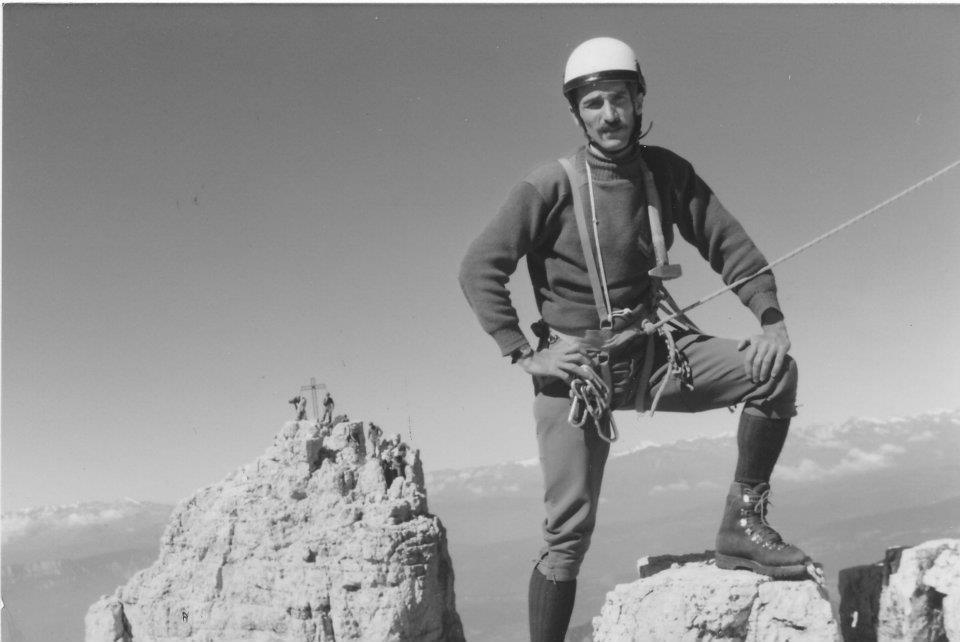Photo of Dalla Grande Guerra, all'Antartide. Un viaggio nei ricordi con Bepi Magrin