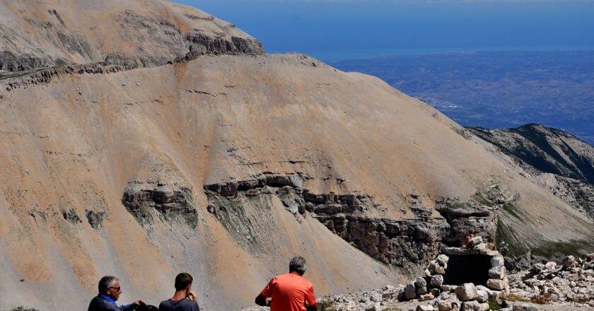 Appennino, majella, aigae, Guide Ambientali Escursionistiche, guide alpine, escursionismo